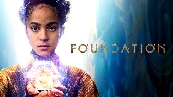 Serienbild Apple TV Foundation