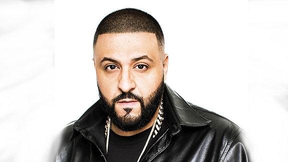 Pressebild DJ Khaled