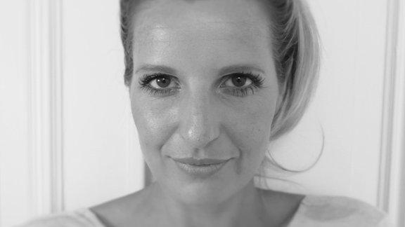 Porträt Daniela Diaz Rohr
