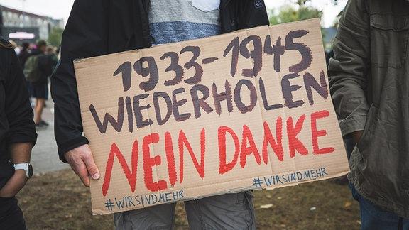 Chemnitz: #wirsindmehr