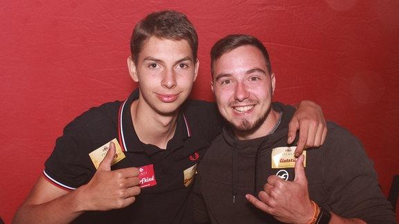 Die Fotoboxbilder bei der Matschfußballmeisterschaft in Wöllnau