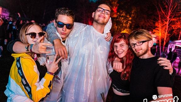 Die Partybilder von der Heimattour in Großkayna