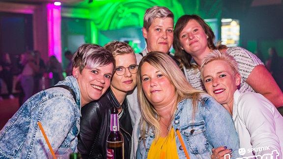 Die Partypics von der Heimattour in Kleinjena