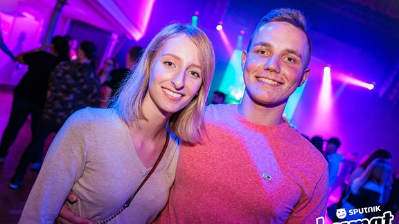 Die Partybilder von der Heimattour in Weißenfels