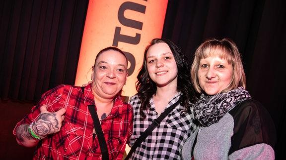 Fotos von der SPUTNIK SPRING BREAK Tour in Weißenfels