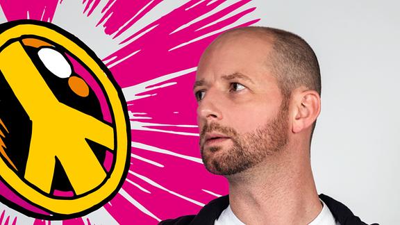 Felix Kröcher kommt zum SPUTNIK SPRING BREAK 2020!