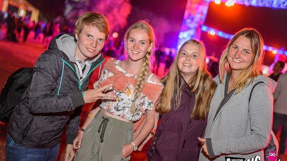 SSB 2019 - Die Partybilder von Samstagnacht