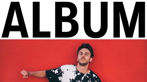 Clueso Album Cover