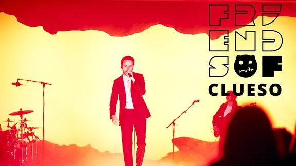 Friends of Clueso Teaserbild