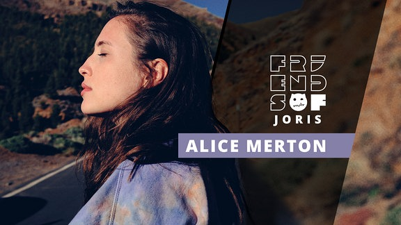 JORIS lud ein und alle seine Freunde kamen - zur sechsten Ausgabe unserer Friends of-Reihe. Friends of JORIS - mit dabei war Alice Merton.