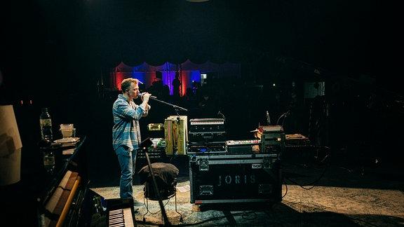 Für Friends of Joris haben sich eure Lieblingsstars richtig ins Zeug gelegt und tagelang geprobt!