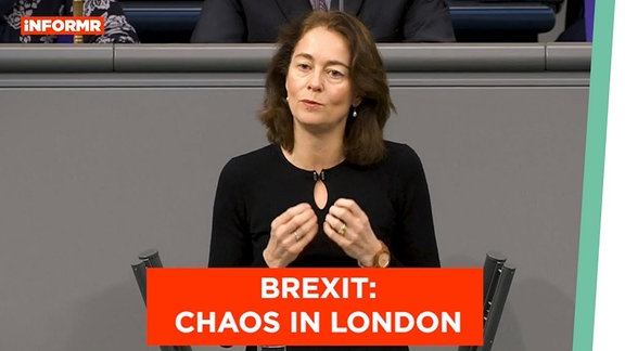 Informr Chaos in London