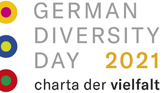 Charta der Vielfalt Logo Diversity Day