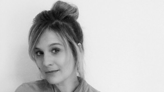 Anne Raddatz, Jury-Mitglied beim New Music Award 2019.