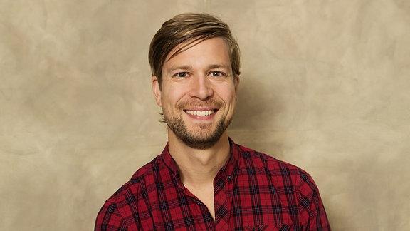 Bjørn Pfarr - Mitglied der Jury beim New Music Award 2019