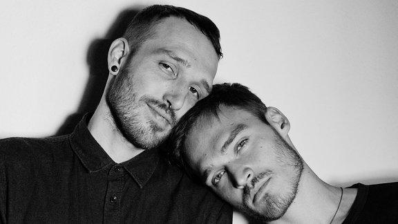 KLAN, Finalisten beim New Music Award 2019 für MDR SPUTNIK.
