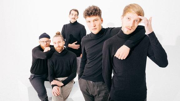 Neufundland, Finalisten beim New Music Award 2019 für Deutschlandfunk Nova.