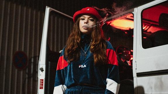 Rote Mütze Raphi wurde von DAS DING für den New Music Award 2021 nominiert.
