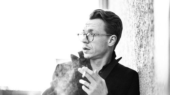 Tim Tautorat ist Teil der Jury beim New Music Award 2021.
