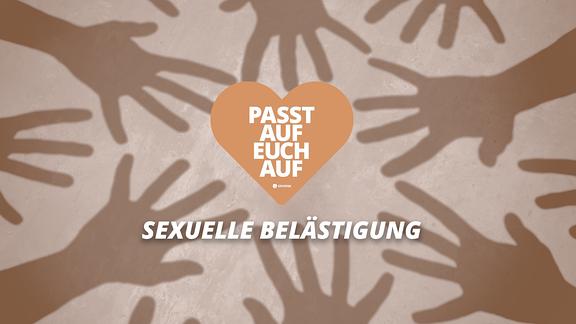 "PAEA - Themenschwerpunkt ""Sexuelle Belästigung"""