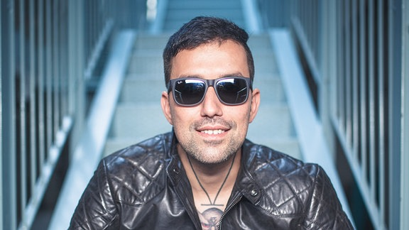 DJ Marcapasos