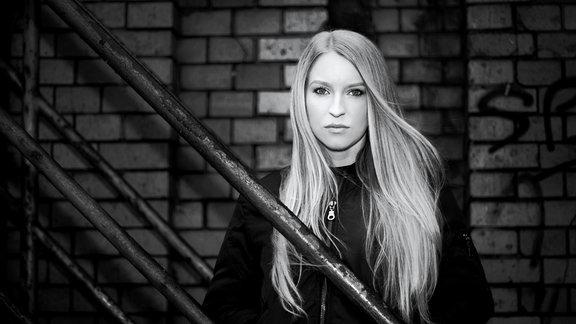 DJ Vanessa Sukowski