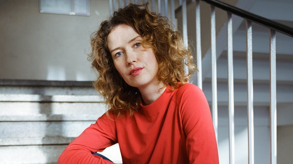 Katja Lewina, Autorin