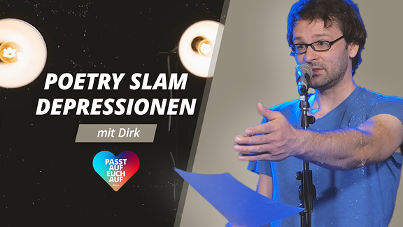 Teaserbild PAEA Poetry Slam