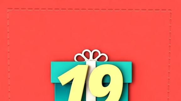 Tür 19