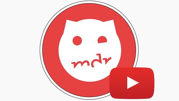 Du findest MDR SPUTNIK auf Instagram, YouTube, TikTok, Facebook und WhatsApp,