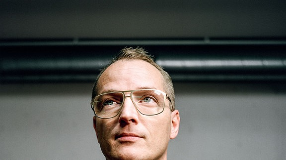 Martin Landsky Pressebild