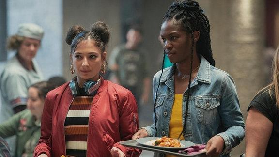Netflix-Serie Fate: The Winx Saga