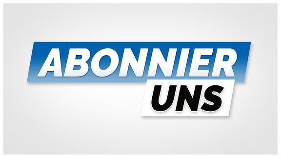 Button: Abonnier uns