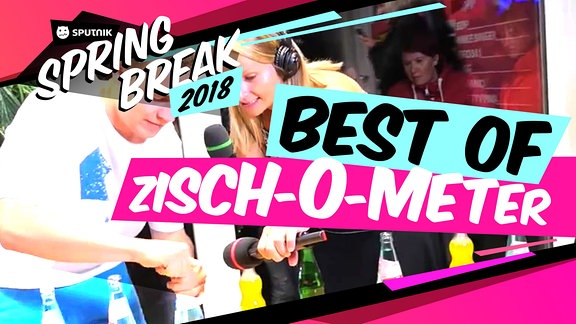 Best of Zisch-O-Meter