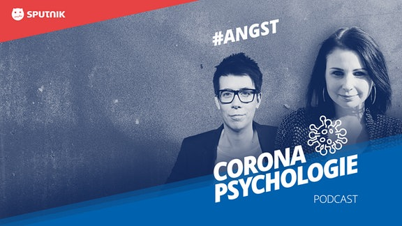 Corona Psychologie Podcast #ANGST