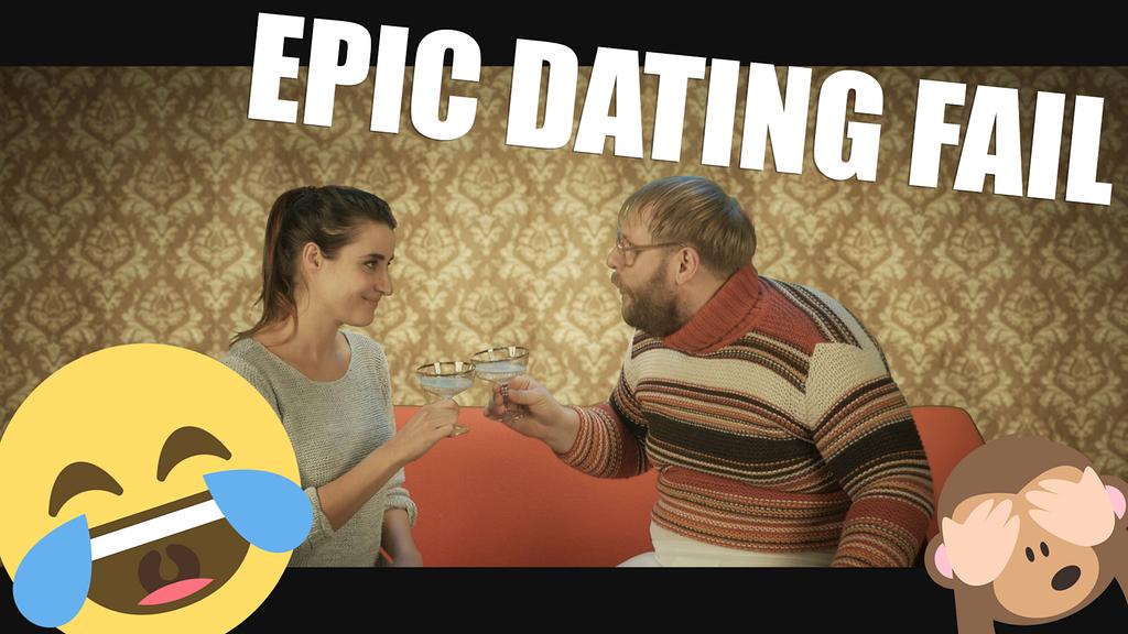 Datierungs-Stereotype vor Ort