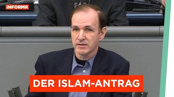 Der Islam-Antrag