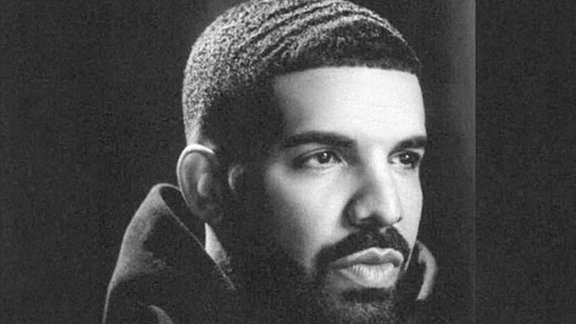"Drake Cover vom Album ""Scorpion"""