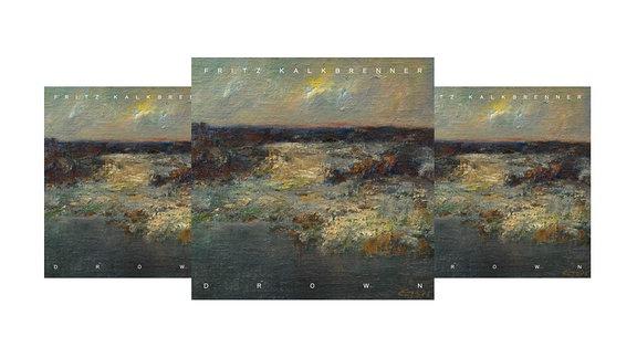 Album cover drown