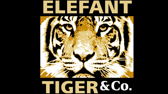 Elefant, Tiger & Co Logo