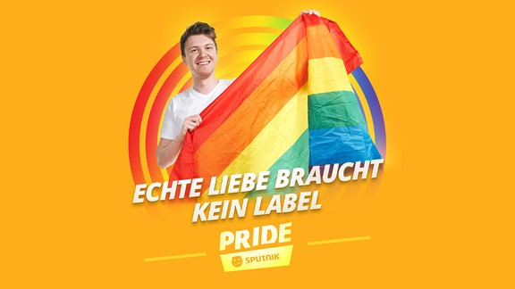 Episodenbild SPUTNIK Pride