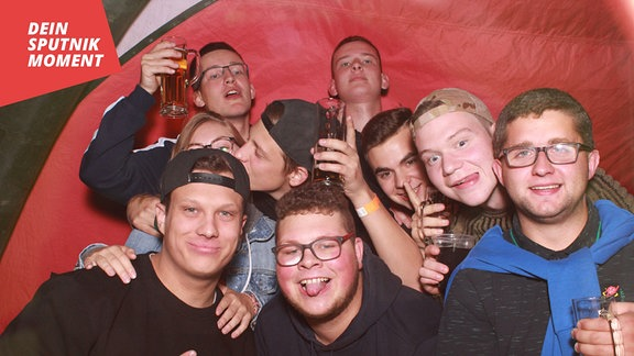 Partybild