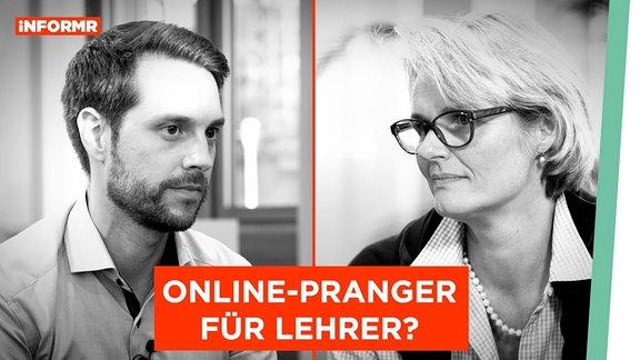 Online-Pranger für Lehrer? (MrWissen2Go trifft CDU)