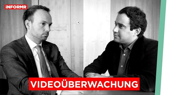 CDU vs. LINKE zum Thema Videoüberwachung