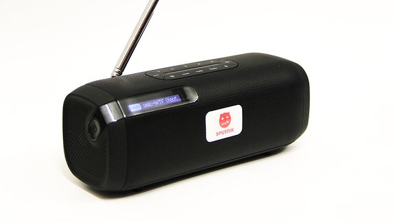 JBL Bluetooth Box