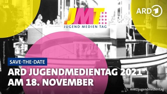 JMT - Jugendmedientag 2021