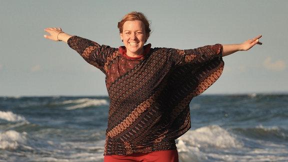 warum sie sich Judith van Waterkants politisch engagiert und was sie mit dem Wasser verbindet, hört ihr im Interview mit ihr in der neuen Folge SPUTNIK Clubperlen.