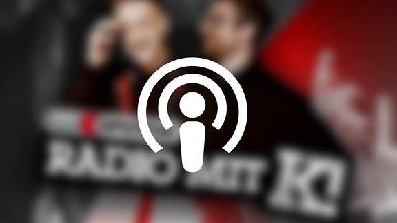 Abonniert hier den Podcast von Radio mit K!