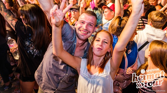 Laternenfest in Halle 2019