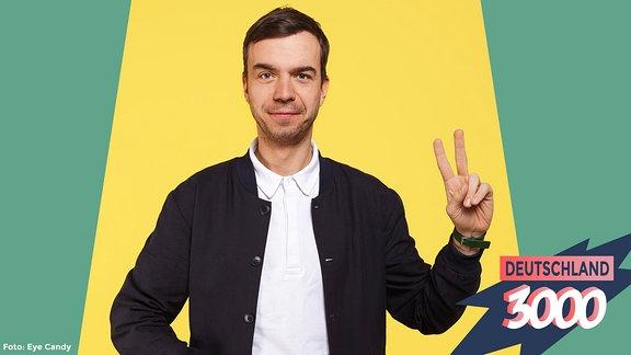 Der Podcaster und Unternehmer über seine Vergangenheit als Popstar, seinen christlichen Glauben und warum er immer so unheimlich nett rüberkommt.